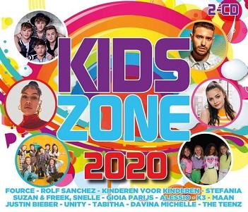 V/A - KIDSZONE 2020