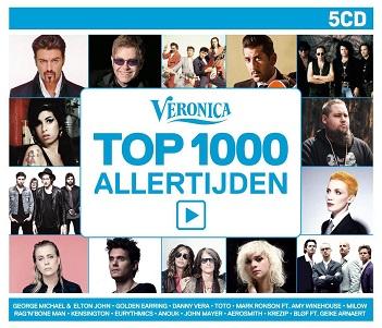 V/A - VERONICA TOP 1000..