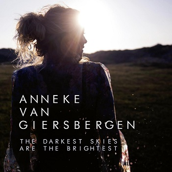 GIERSBERGEN, ANNEKE VAN - DARKEST SKIES ARE.. -LTD-