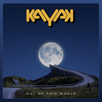 KAYAK - OUT OF THIS WORLD -DIGI-