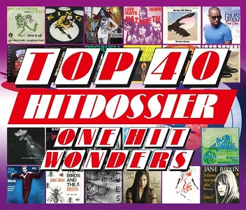 V/A - TOP 40 HITDOSSIER - ONE..