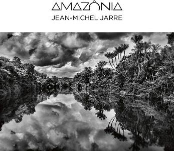 JARRE, JEAN-MICHEL - AMAZONIA -DIGI/DOWNLOAD-