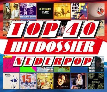 V/A - TOP 40 HITDOSSIER -..