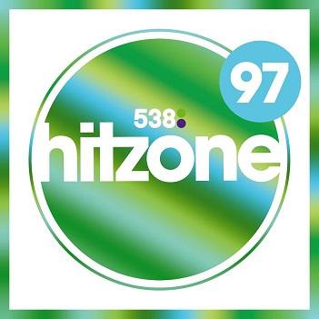 V/A - HITZONE 97