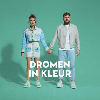 Suzan en Freek - DROMEN IN KLEUR