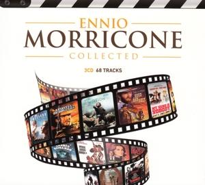 MORRICONE, ENNIO - COLLECTED