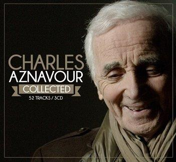 AZNAVOUR, CHARLES - COLLECTED