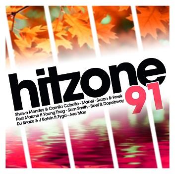 V/A - HITZONE 91