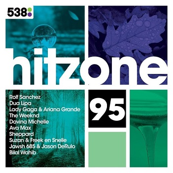 Various Artists - HITZONE 95
