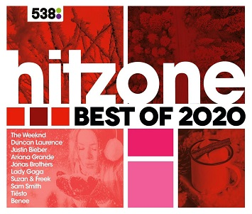 V/A - HITZONE - BEST OF 2020