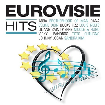 V/A - EUROVISION HITS