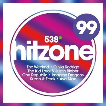 V/A - HITZONE 99