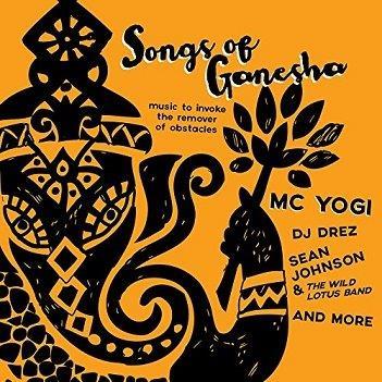SONGS OF GANESHA - SONGS OF GANESHA