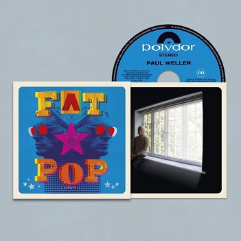 WELLER, PAUL - FAT POP (VOLUME 1)