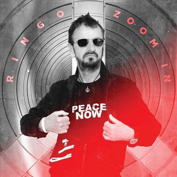 STARR, RINGO - ZOOM IN -EP-