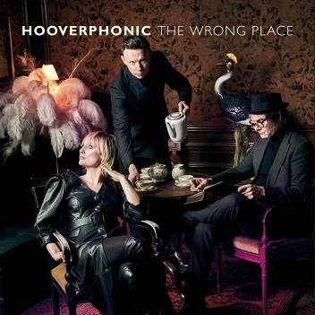 HOOVERPHONIC - 7-WRONG PLACE -LTD-