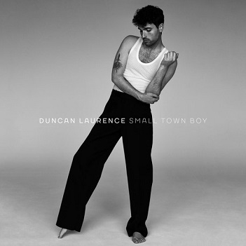 LAURENCE, DUNCAN - SMALL TOWN BOY