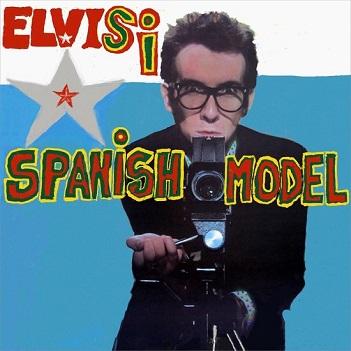 COSTELLO, ELVIS & THE ATTRACTIONS - SPANISH MODEL