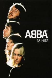 ABBA - ABBA 16 HITS