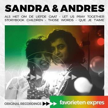 SANDRA & ANDRES - FAVORIETEN EXPRES