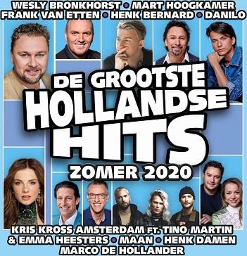 V/A - DE GROOTSTE HOLLANDSE..