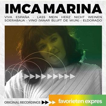 MARINA, IMCA - FAVORIETEN EXPRES
