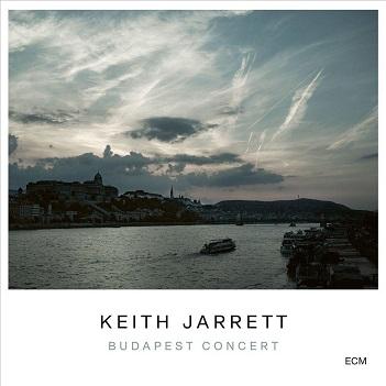 JARRETT, KEITH - BUDAPEST CONCERT