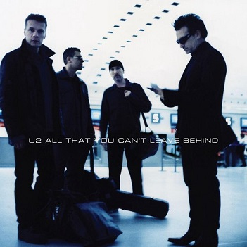 U2 - ALL THAT YOU.. -REMAST-