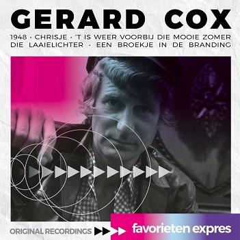 COX, GERARD - FAVORIETEN EXPRES