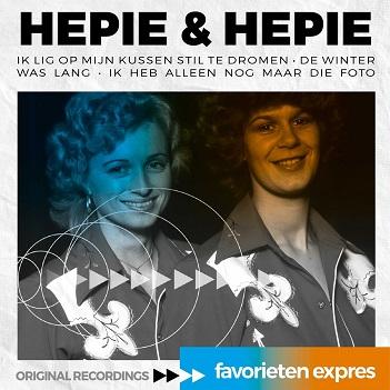 HEPIE & HEPIE - FAVORIETEN EXPRES