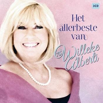 ALBERTI, WILLEKE - HET ALLERBESTE VAN..