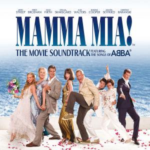 OST - MAMMA MIA