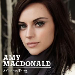 MACDONALD, AMY - A CURIOUS THING