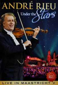 RIEU, ANDRE - UNDER THE STARS