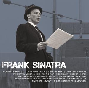 SINATRA, FRANK - ICON