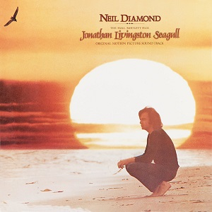 DIAMOND, NEIL - JONATHAN LIVINGSTONE..
