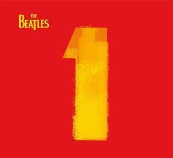 BEATLES - 1 -2015- -REMAST-