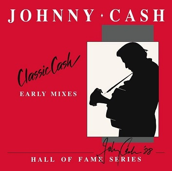 CASH, JOHNNY - CLASSIC CASH:.. -RSD-