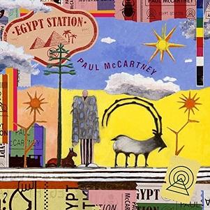 MCCARTNEY, PAUL - EGYPT STATION