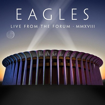EAGLES - LIVE FROM THE.. -DIGI-