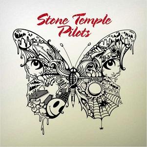 STONE TEMPLE PILOTS - STONE TEMPLE PILOTS-DIGI-