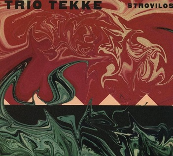 TRIO TEKKE - STROVILOS