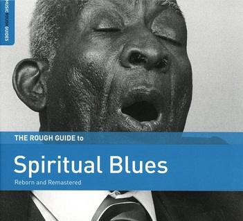 V/A - SPIRITUAL BLUES: THE..