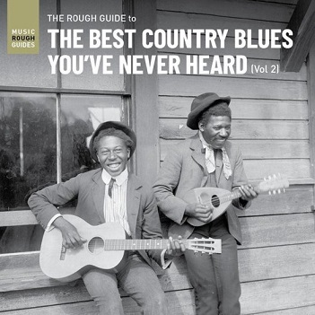 V/A - BEST COUNTRY BLUES..