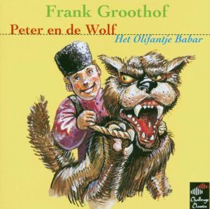 GROOTHOF, FRANK - PETER EN DE WOLF