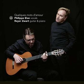 ELAN, PHILIPPE / REYER ZW - QUELQUES MOTS D'AMOUR