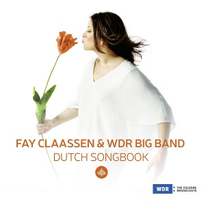CLAASSEN, FAY - DUTCH SONGBOOK -DIGI-