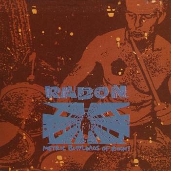 RADON - METRIC BUTTLOADS OF ROCK