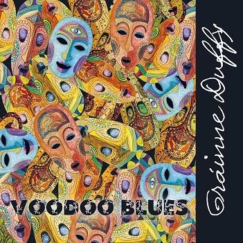 DUFFY, GRAINNE - VOODOO BLUES