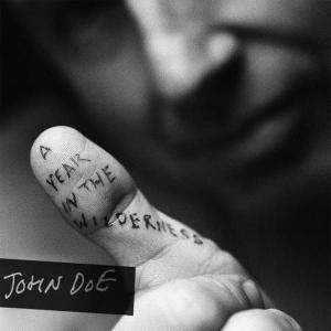 DOE, JOHN - A YEAR IN THE WILDERNESS